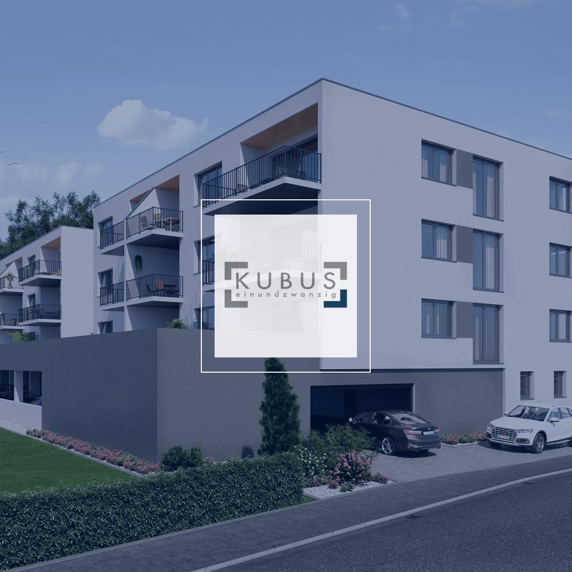 Projekt Kubus 21 Font
